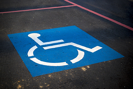 Maître Maintigneux vous accompagne pour toutes vos questions de Droit du Handicap.