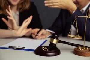 Votre Avocat Pierrick Maintigneux vous accompagne dans vos procédures de divorce, séparation, succession, filiation.