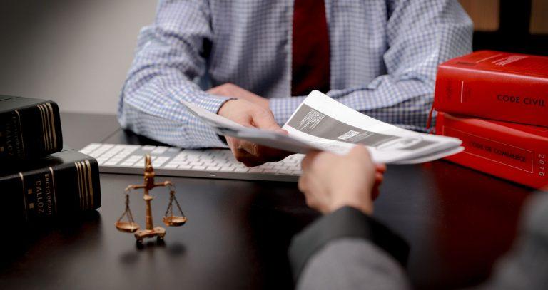 Prendre rendez-vous avec Maître Pierrick Maintigneux, avocat à Fontaines-sur-Saône.